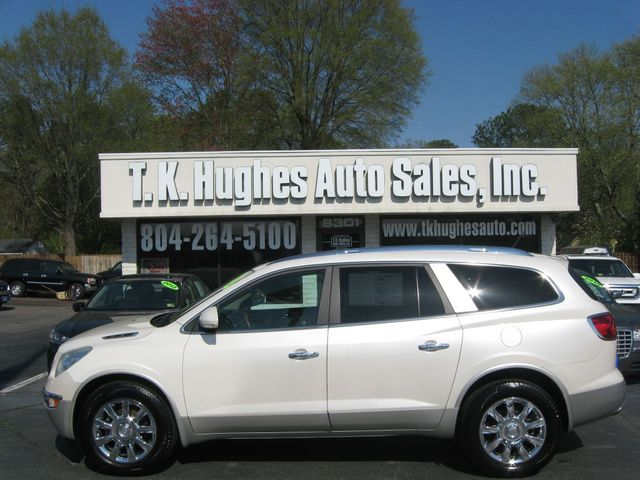 2011 Buick Enclave CXL-2 in Richmond, VA, VA 23227