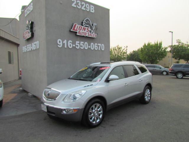 2011 Buick Enclave CXL-1 in Sacramento, CA 95825