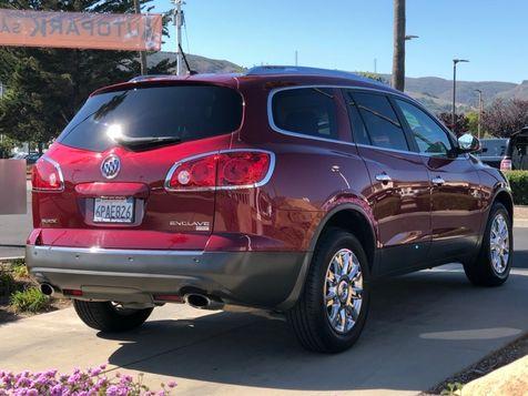 2011 Buick Enclave CXL-1   San Luis Obispo, CA   Auto Park Sales & Service in San Luis Obispo, CA