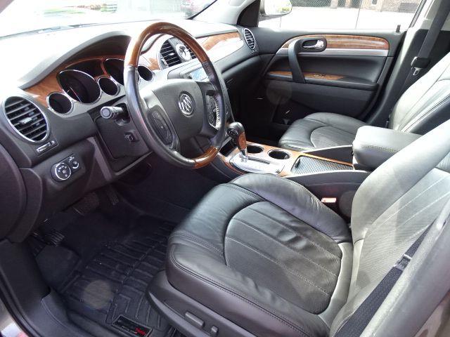 2011 Buick Enclave CXL-2 Valparaiso, Indiana 6