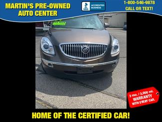 2011 Buick Enclave CXL-2 in Whitman, MA 02382