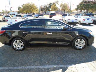 2011 Buick LaCrosse CX  Abilene TX  Abilene Used Car Sales  in Abilene, TX