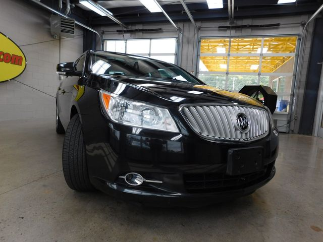 2011 Buick LaCrosse CXL in Airport Motor Mile ( Metro Knoxville ), TN 37777