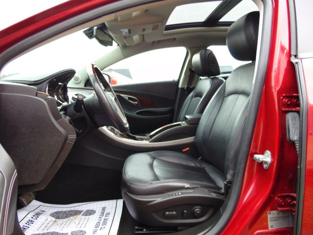 2011 Buick LaCrosse CXL Alexandria, Minnesota 5
