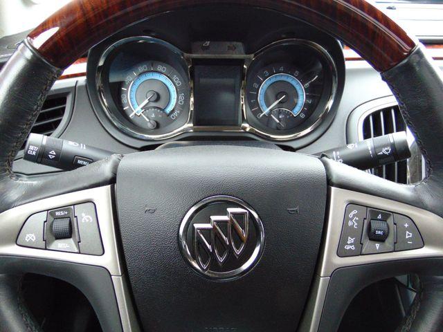 2011 Buick LaCrosse CXL Alexandria, Minnesota 14