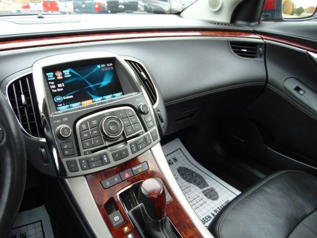 2011 Buick LaCrosse CXL Alexandria, Minnesota 6