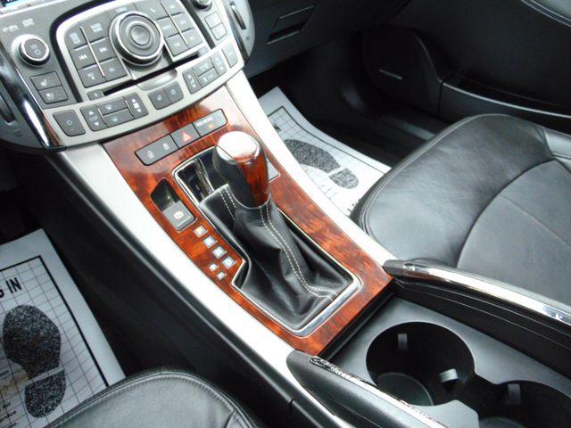 2011 Buick LaCrosse CXL Alexandria, Minnesota 17