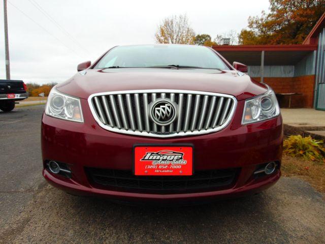 2011 Buick LaCrosse CXL Alexandria, Minnesota 29