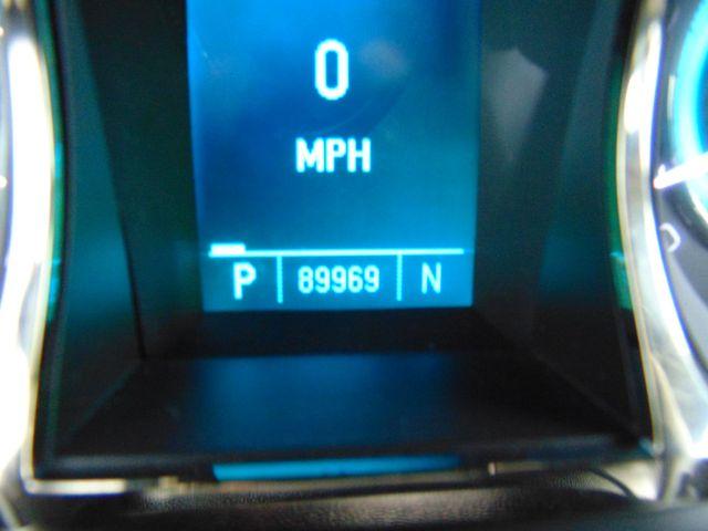 2011 Buick LaCrosse CXL Alexandria, Minnesota 22