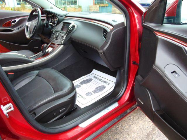 2011 Buick LaCrosse CXL Alexandria, Minnesota 28