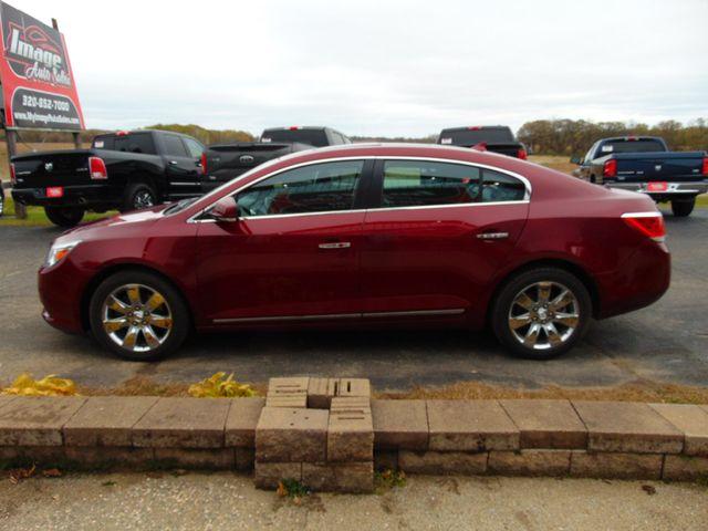 2011 Buick LaCrosse CXL Alexandria, Minnesota 30