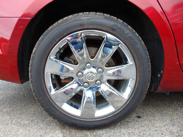 2011 Buick LaCrosse CXL Alexandria, Minnesota 32