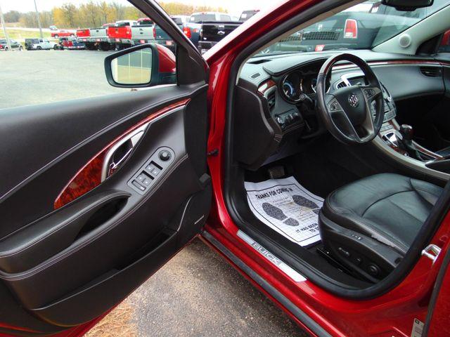 2011 Buick LaCrosse CXL Alexandria, Minnesota 11