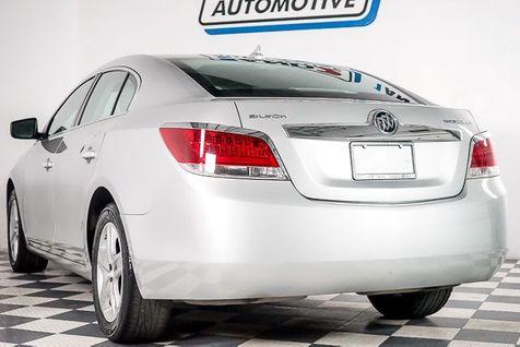 2011 Buick LaCrosse CX in Dallas, TX