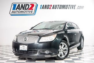 2011 Buick LaCrosse CXS in Dallas TX
