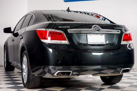 2011 Buick LaCrosse CXS in Dallas, TX