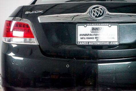 2011 Buick LaCrosse CXL in Dallas, TX