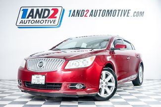2011 Buick LaCrosse CXL in Dallas TX