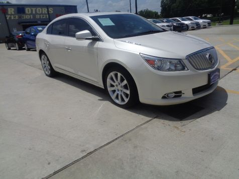 2011 Buick LaCrosse CXS in Houston