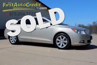 2011 Buick LaCrosse CXL in Jackson MO, 63755