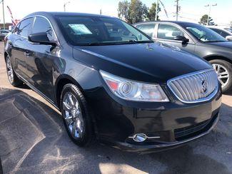 2011 Buick LaCrosse CXS CAR PROS AUTO CENTER (702) 405-9905 Las Vegas, Nevada 1