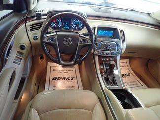 2011 Buick LaCrosse CXL Lincoln, Nebraska 4