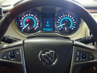 2011 Buick LaCrosse CXL Lincoln, Nebraska 7