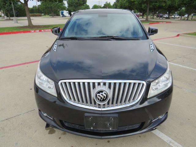 2011 Buick LaCrosse CXL in McKinney, Texas 75070