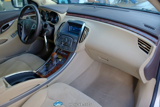 2011 Buick LaCrosse CX in Memphis, Tennessee 38115