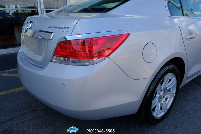 2011 Buick LaCrosse CXL in Memphis, Tennessee 38115
