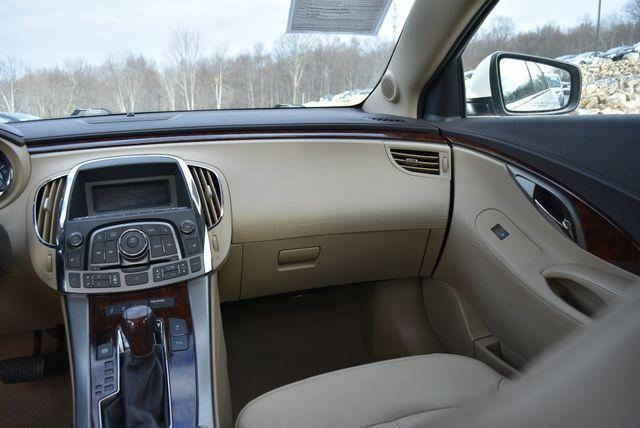 2011 Buick LaCrosse CXL Naugatuck, Connecticut 17