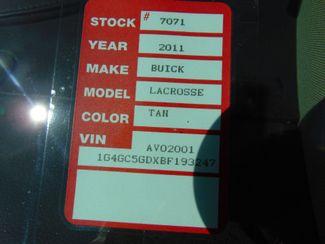 2011 Buick LaCrosse CXL Nephi, Utah 11