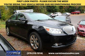 2011 Buick LaCrosse in Shavertown, PA