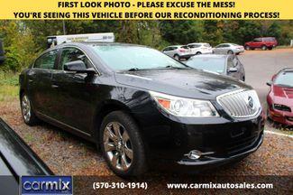 2011 Buick LaCrosse CXS  city PA  Carmix Auto Sales  in Shavertown, PA