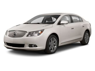 2011 Buick LaCrosse CXS in Tomball, TX 77375