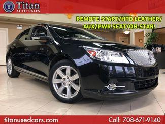 2011 Buick LaCrosse CXL in Worth, IL 60482