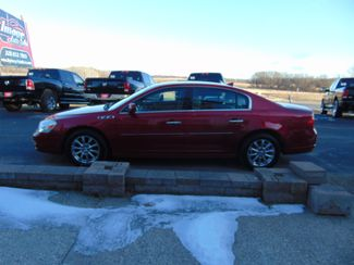 2011 Buick Lucerne CXL Premium Alexandria, Minnesota 23