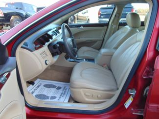 2011 Buick Lucerne CXL Premium Alexandria, Minnesota 5