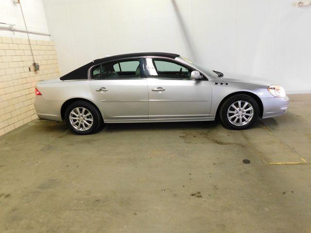 2011 Buick Lucerne CXL