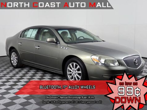 2011 Buick Lucerne CX in Cleveland, Ohio