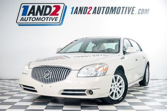 2011 Buick Lucerne CXL in Dallas TX