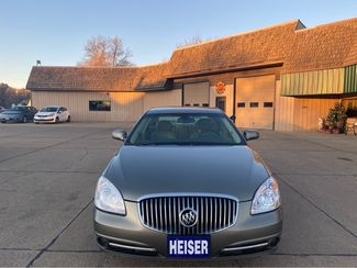 2011 Buick Lucerne CXL  city ND  Heiser Motors  in Dickinson, ND