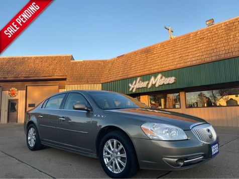 2011 Buick Lucerne CXL in Dickinson, ND