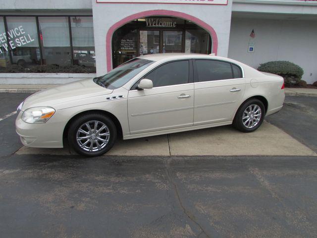 2011 Buick Lucerne CXL Premium *SOLD