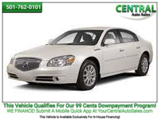 2011 Buick Lucerne CX | Hot Springs, AR | Central Auto Sales in Hot Springs AR