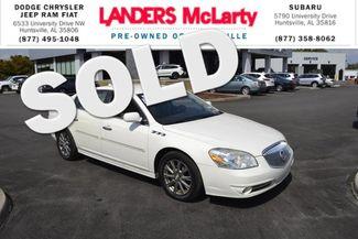 2011 Buick Lucerne CXL Premium | Huntsville, Alabama | Landers Mclarty DCJ & Subaru in  Alabama