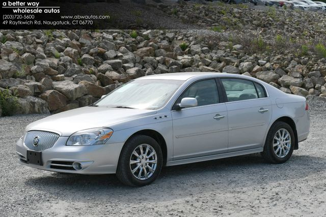 2011 Buick Lucerne CXL Premium Naugatuck, Connecticut