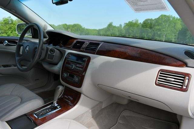 2011 Buick Lucerne CXL Premium Naugatuck, Connecticut 11