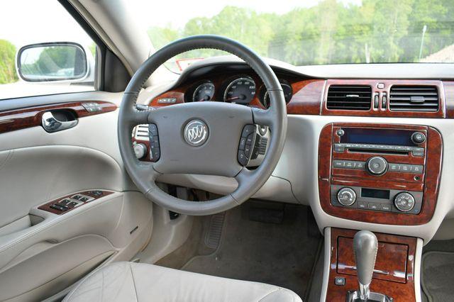 2011 Buick Lucerne CXL Premium Naugatuck, Connecticut 17