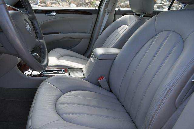 2011 Buick Lucerne CXL Premium Naugatuck, Connecticut 21